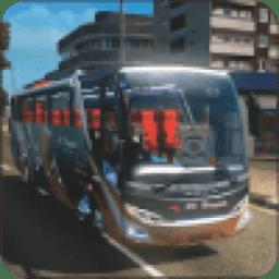 Simulator Bus Haryanto