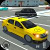 Urban Taxi Game  Taxi Simulator Pro