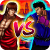 Tekken Fighter  King of Kung Fu Superhero