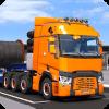 Euro Truck Speed Simulator 2019 Truck Missions