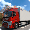 Euro Truck Speed Simulator Truck Driving 2019