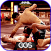 Martial Art Superstars MMA Fighting Manager Games