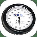 血压测量计算器