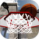 投篮球比赛