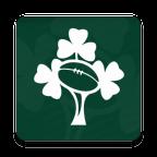 爱尔兰橄榄球