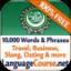 阿拉伯语词汇轻松学