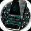Tech Dark Keyboard