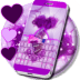 键盘紫色激情