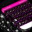 键盘光芒黑暗