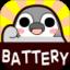 Pesoguin Battery