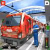 Euro Train Simulator   Train Games 2019