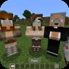 Comes Alive Living Village Mod for MCPE