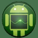 Android Oscilloscope Widget