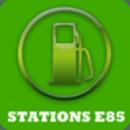 Stations E85 v2