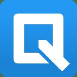 Quip文字处理器