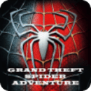 Grand Theft Spider Adventure