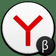 Yandex Browser Beta