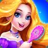 公主美发沙龙 – 皇室女生的梦幻美容美发休闲游戏