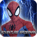 Adventure Spiderman Run