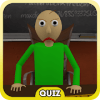 Basics in school education and learning Quiz