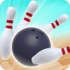 King Bowling deluxe  Bowling game free