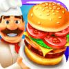 Burger Shop Food Maker