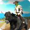 Angry Bull Attack – Cowboy Racing