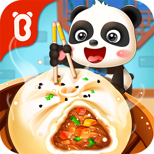 中华美食-宝宝巴士