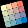 Color Puzzle - 色彩拼圖(療癒舒壓、輕巧耐玩)