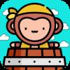 Barrel Blow - Donkey Kong
