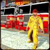 Fire Truck Rescue : City Firefighter Hero