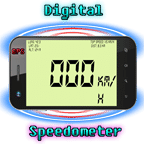 的数字化GPS测速仪