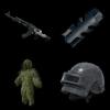 Pubg Weapons 0.8.0