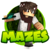 New Mazes 2018 Adventure Minigame for MCPE