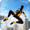 Amazing Rope Hero - City Spider 2019