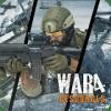 Winter Survival Battleground - WWII Shooting Games