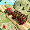 农业 拖拉机 驾驶─ 货物 游戏