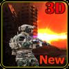 IGI Advance Sniper Commando on duty 2020