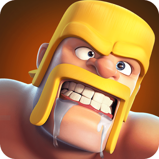部落沖突Clash-of-Clans