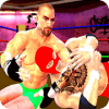 Ring Fighting   3d wrestling fight games 2019