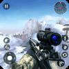 冬季山狙击手 - 现代射击战斗