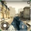 Army Commando Battleground Sniper Combat Strike