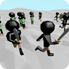 Stickman Simulator: Final Battle