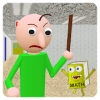 Baldi Adventure Shooter