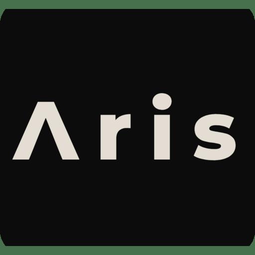 Aris终端桌面