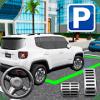 市 普拉多 汽车 驾驶: 普拉多 游戏