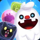 Monster Mansion Blast: Moonlight Family Tap Game