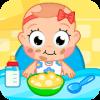 婴儿护理:婴儿游戏