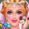 婚礼化妆师沙龙