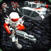 Stickman Aliens Battle Simulator
